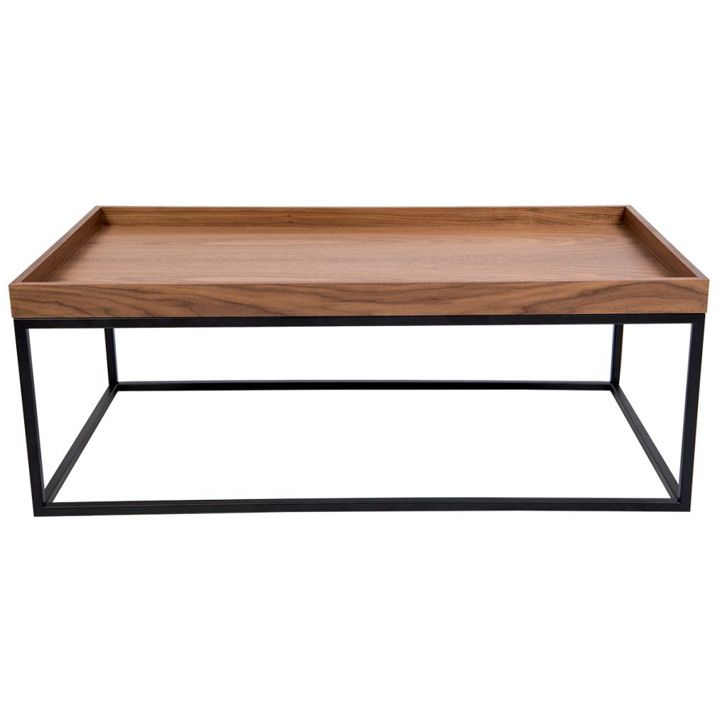 Zinc Coffee Table Cam Interiors