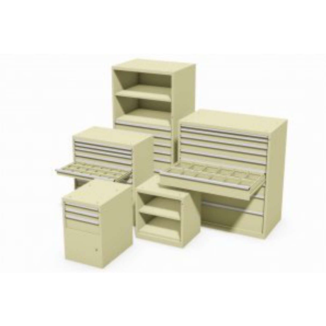 BAC drawer modules office furniture outlet brisbane