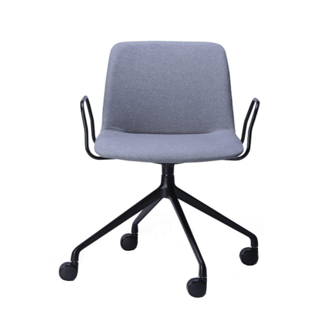 Breo 4 leg office chairs furniture darwin nt