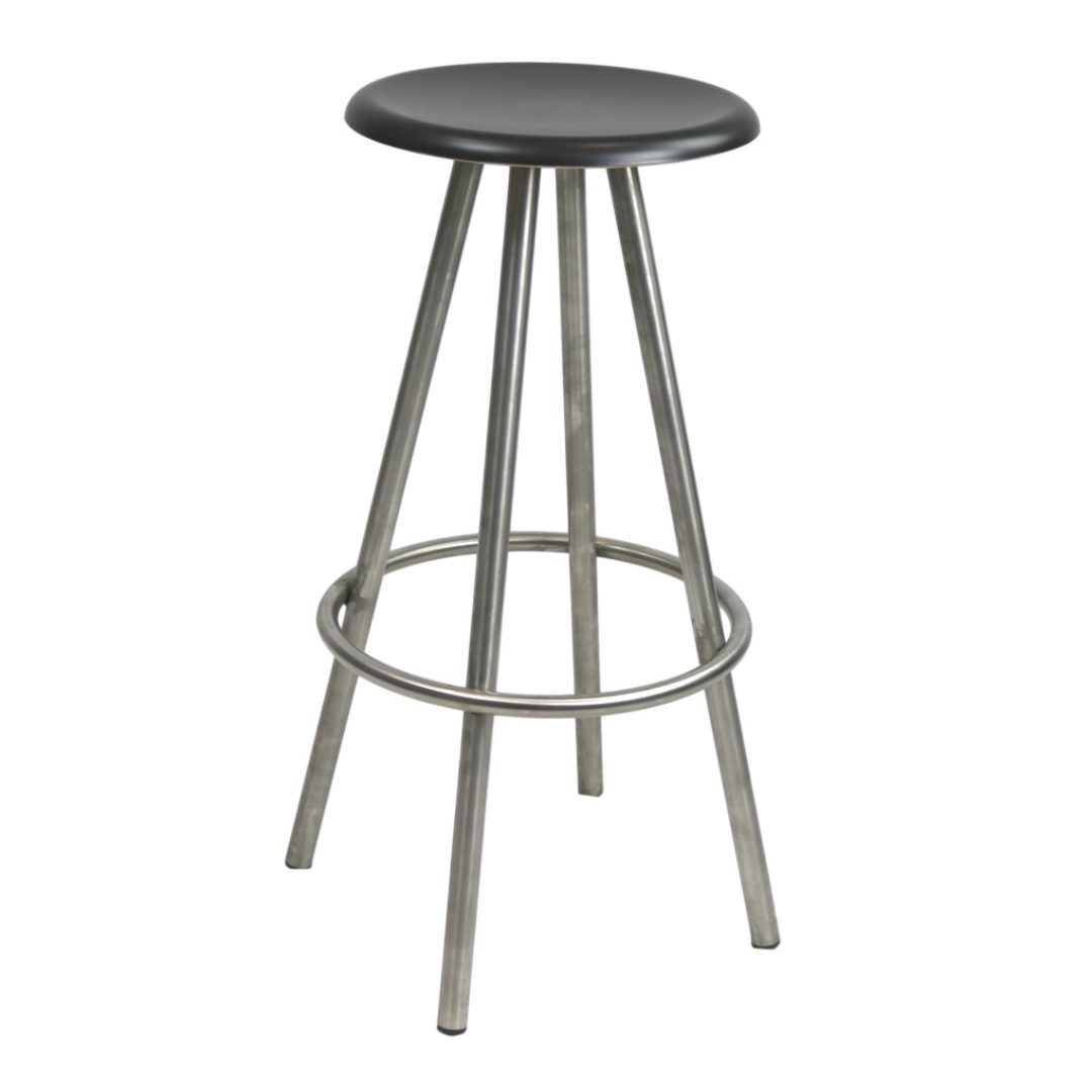 Cruza high stool chair office furniture suppliers darwin