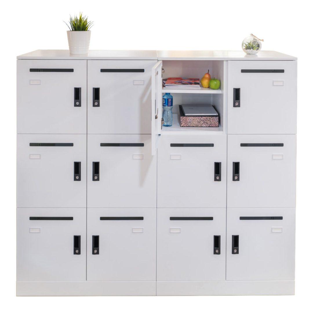 Go office locker 1 cabinet office furniture darwin nt