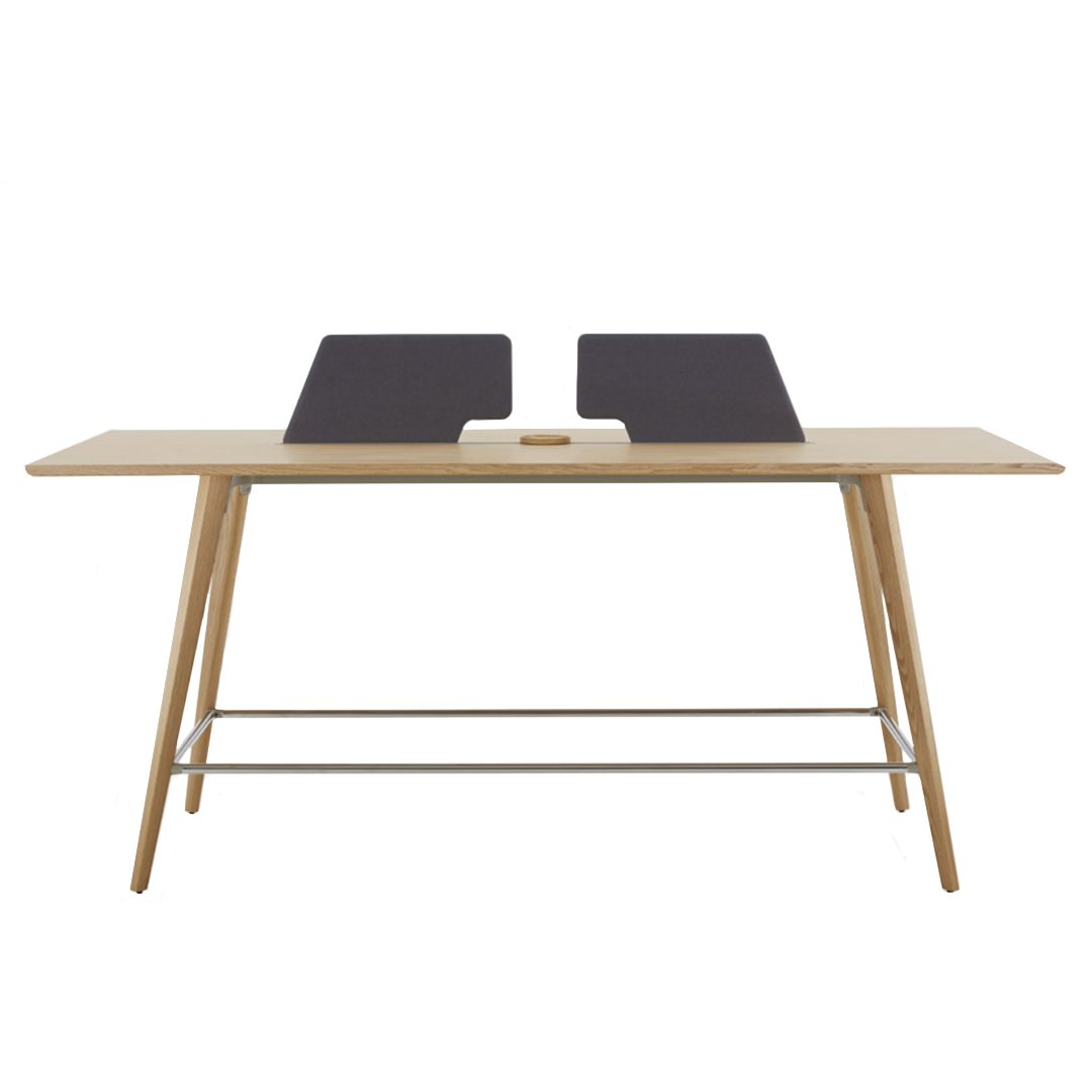 Jason High Table computer desk office darwin furniture nt