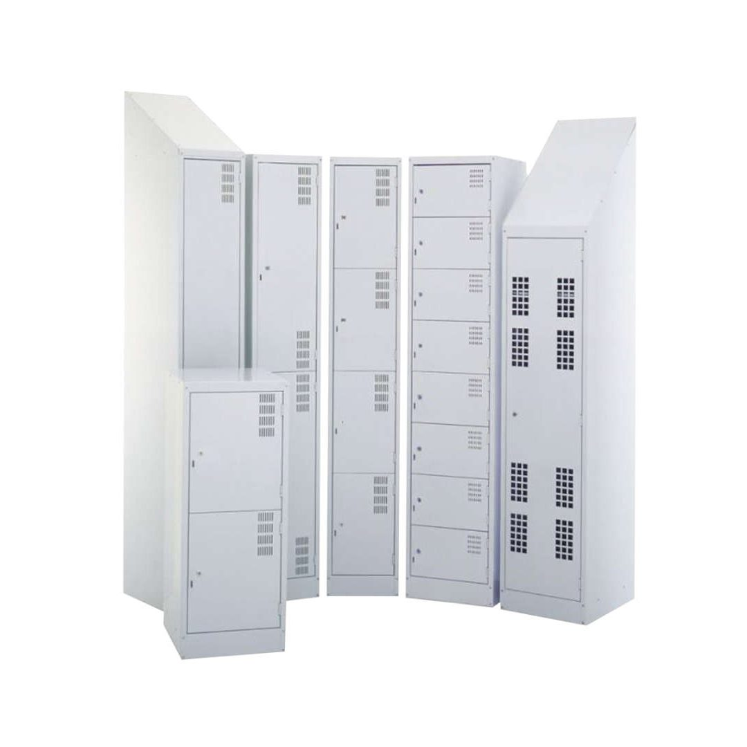 Lockers office furniture suppliers darwin