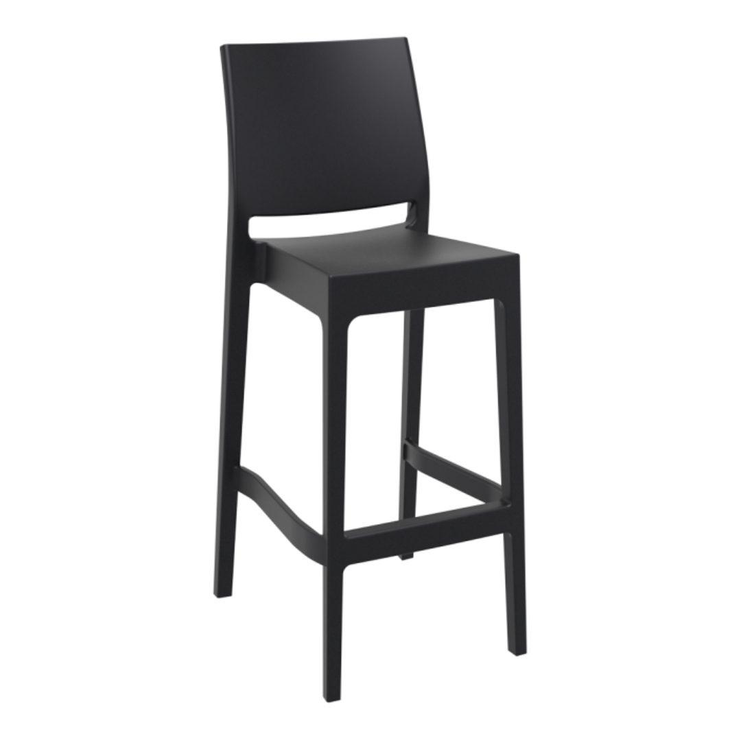 Maya stoolbar chair home office furniture darwin