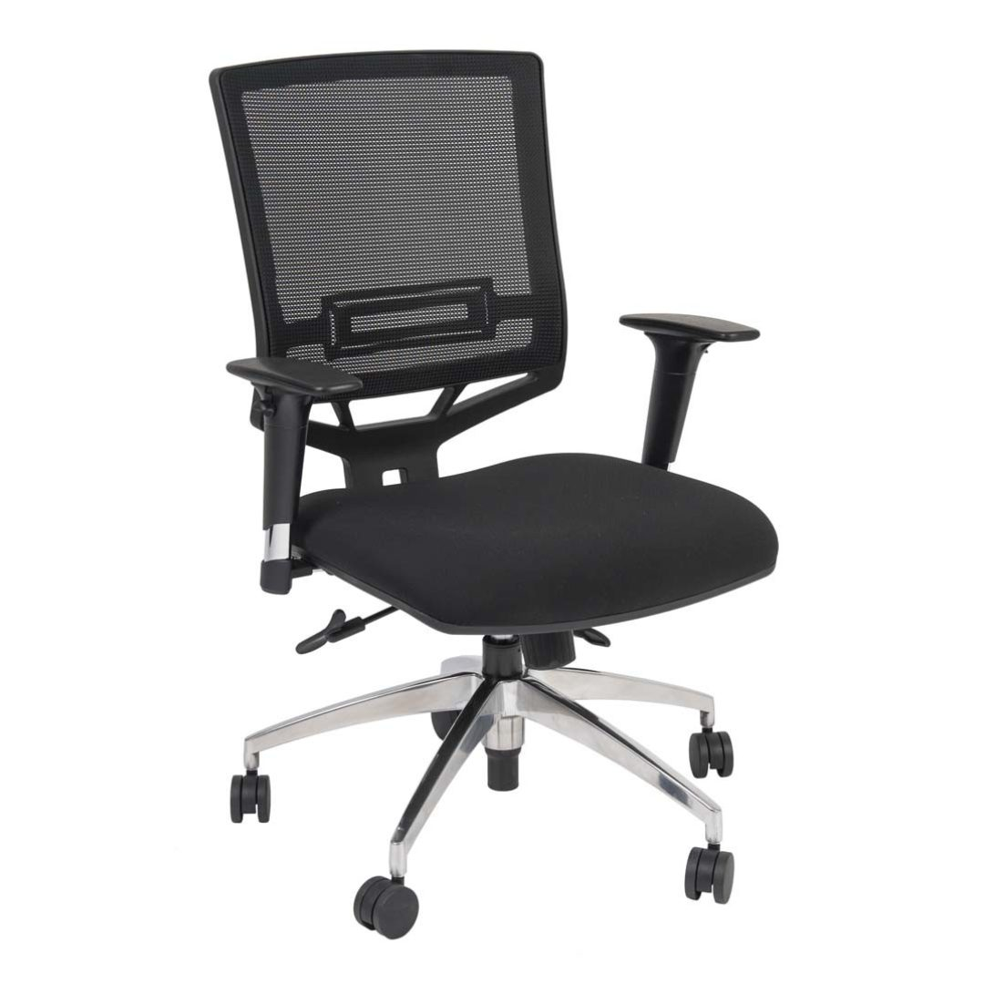Mini Mesh Chair corporate commercial office furniture australia