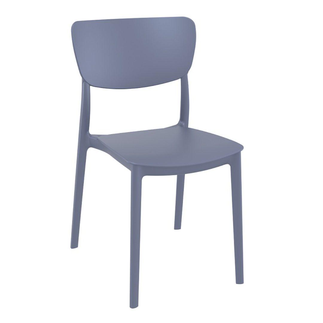 Monna Chair office furniture darwin australia