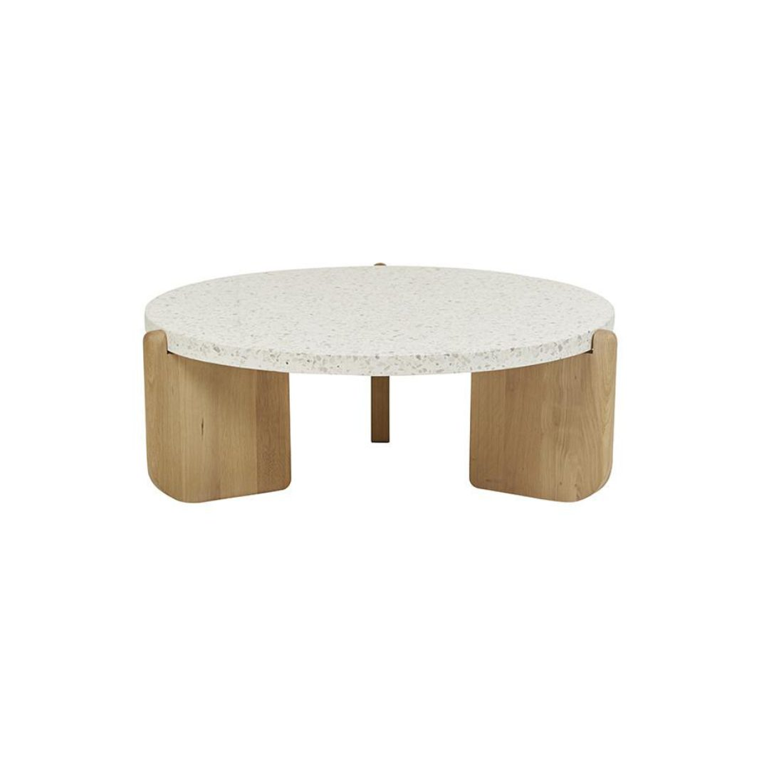 Native CT center table furniture darwin australia