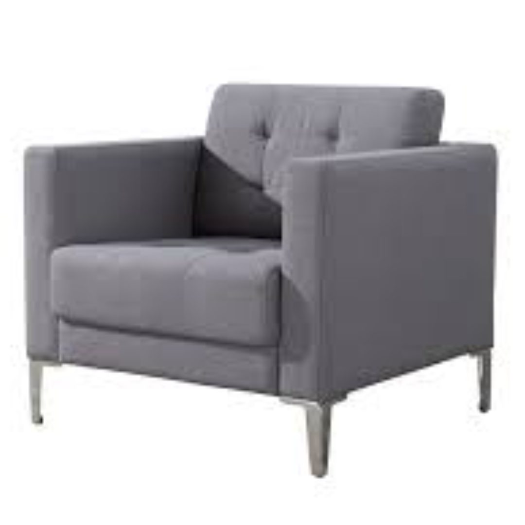Noble Single coach lounge furniture
