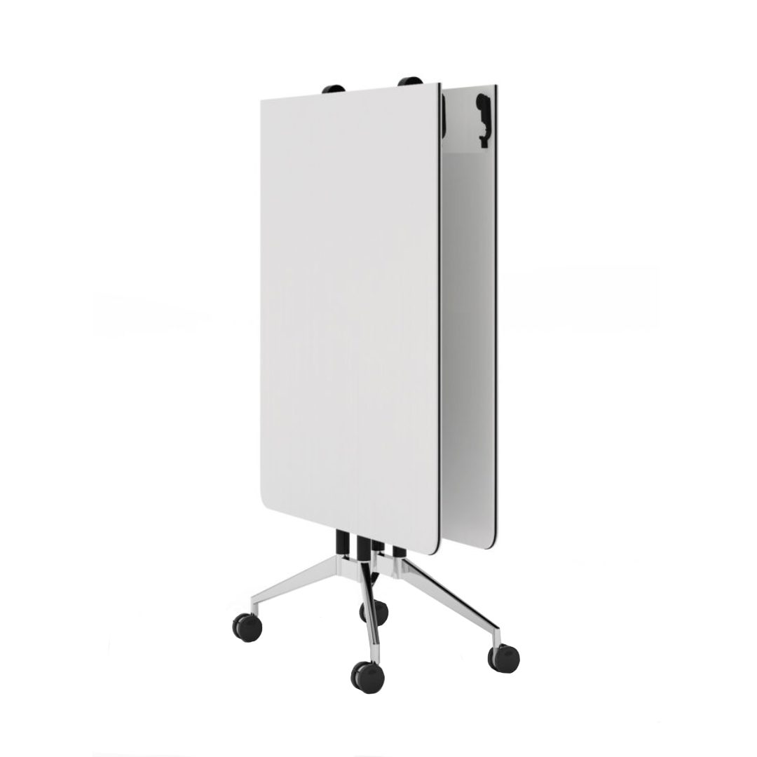 Rapid Edge 1desk table folding mechanism furniture store darwin
