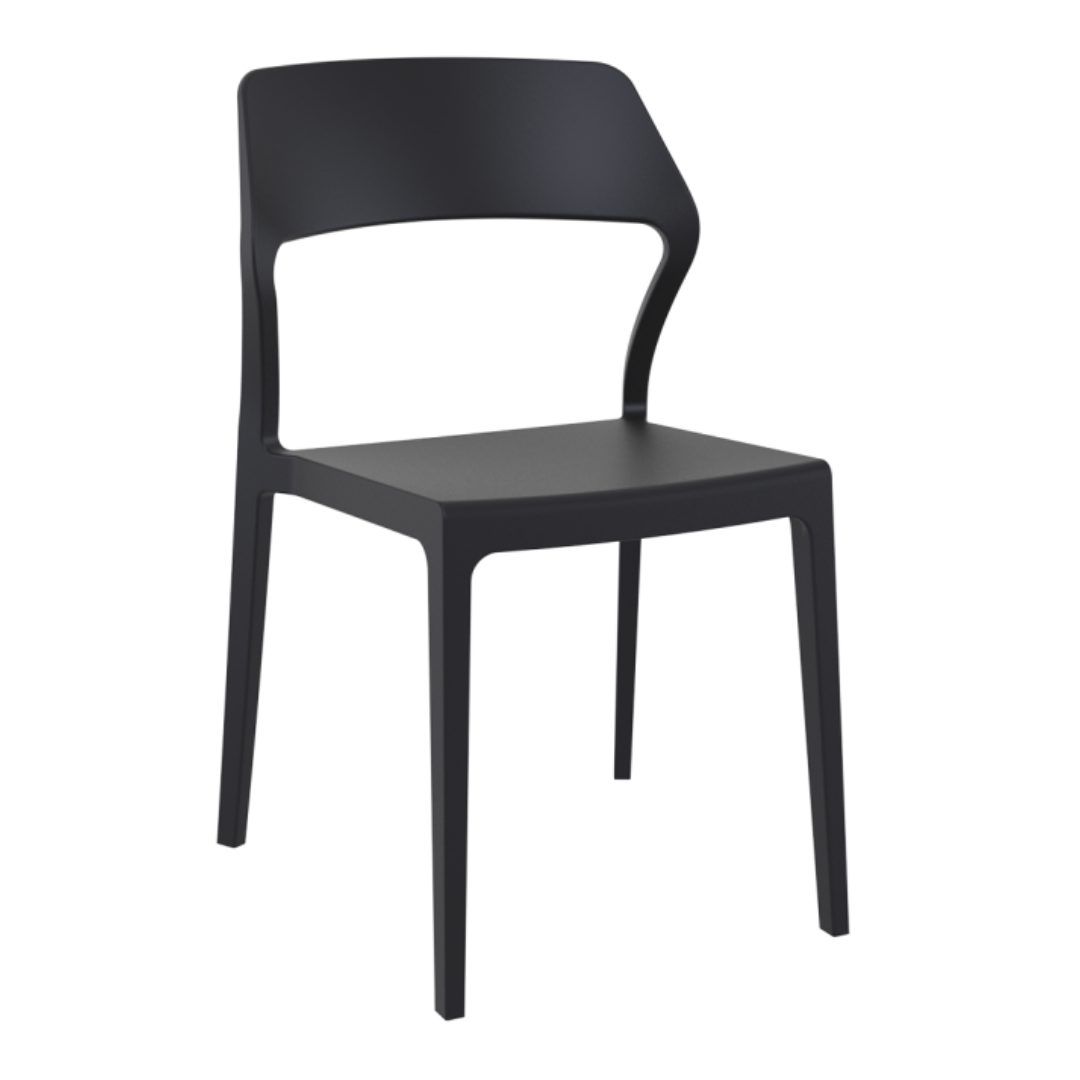 Snow Chair stool outdoor furniture darwin