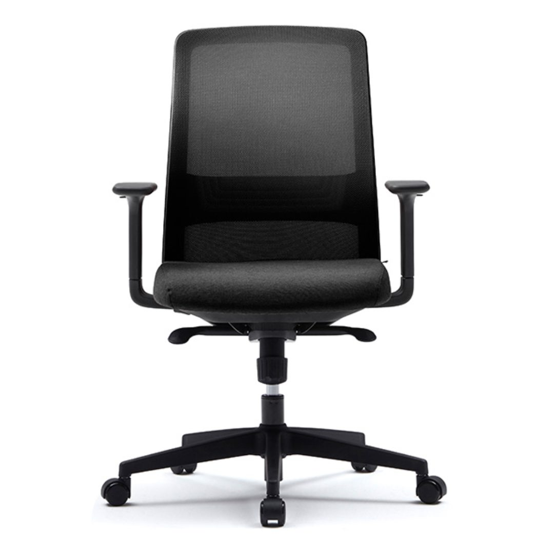 T40 Chair ergonomic chairs office corporate furniture darwin