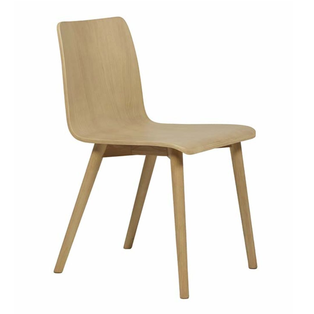 Tami wooden chair home furniture darwin australia