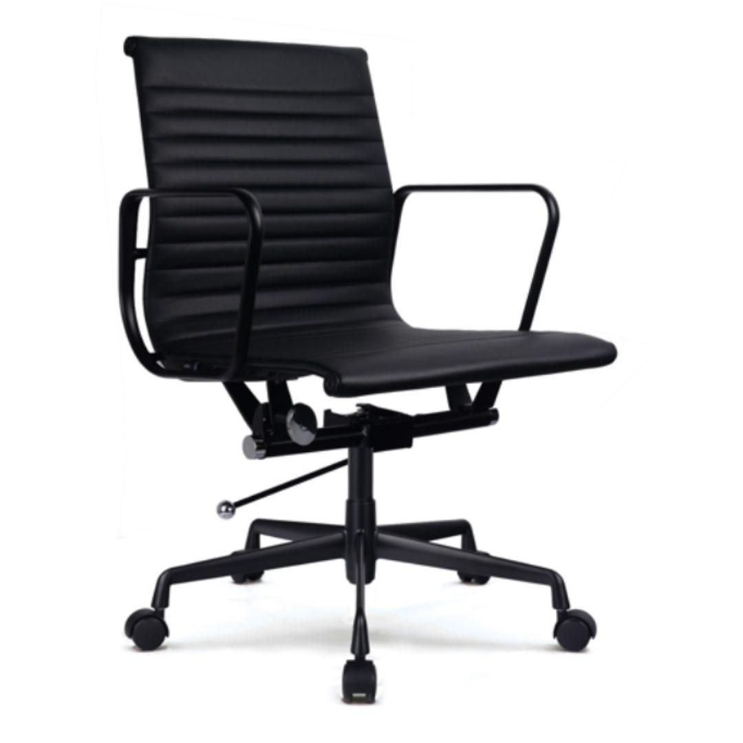 Vyve Chair charles darwin office chair nt