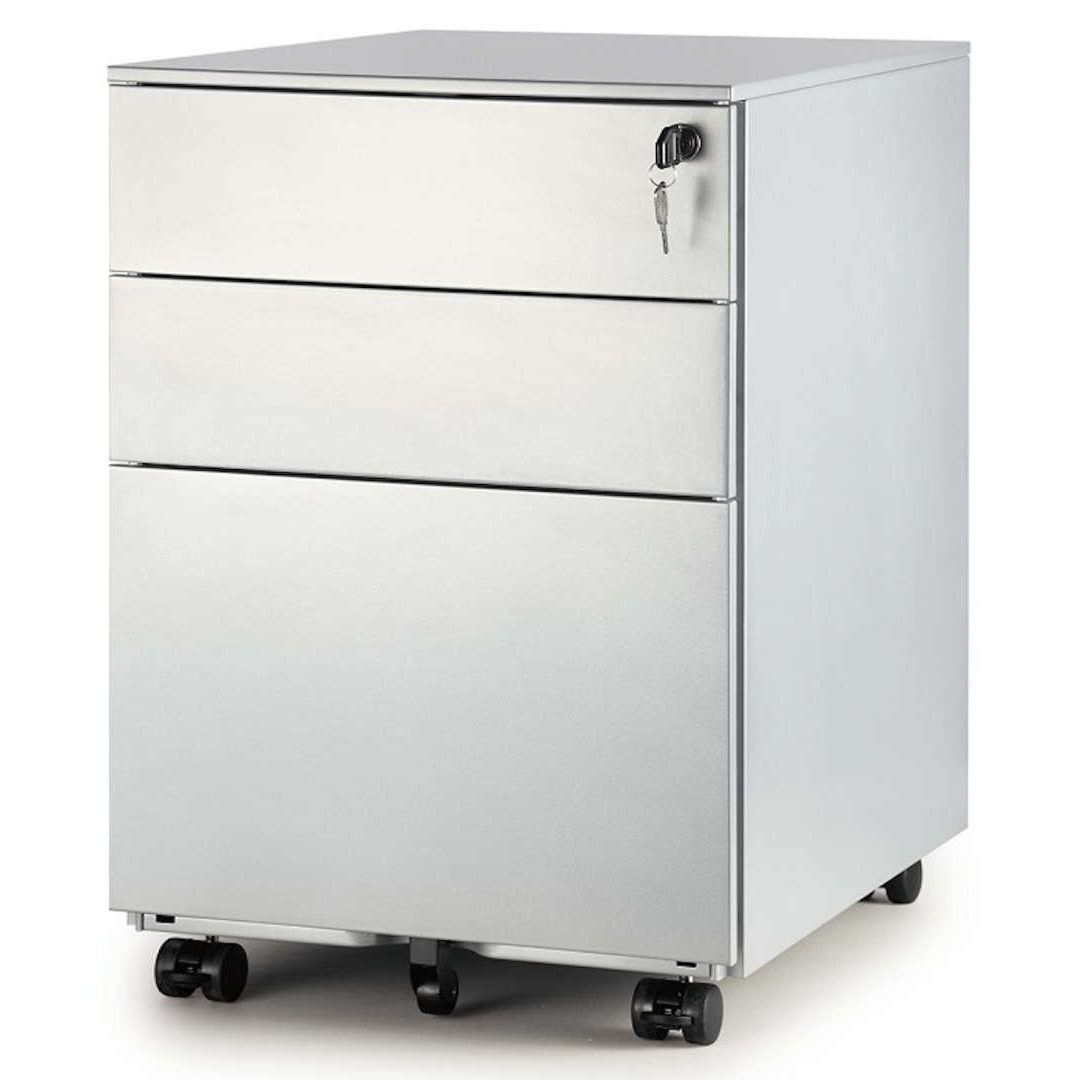 d-line pedestal drawer base wheels office furniture suppliers darwin