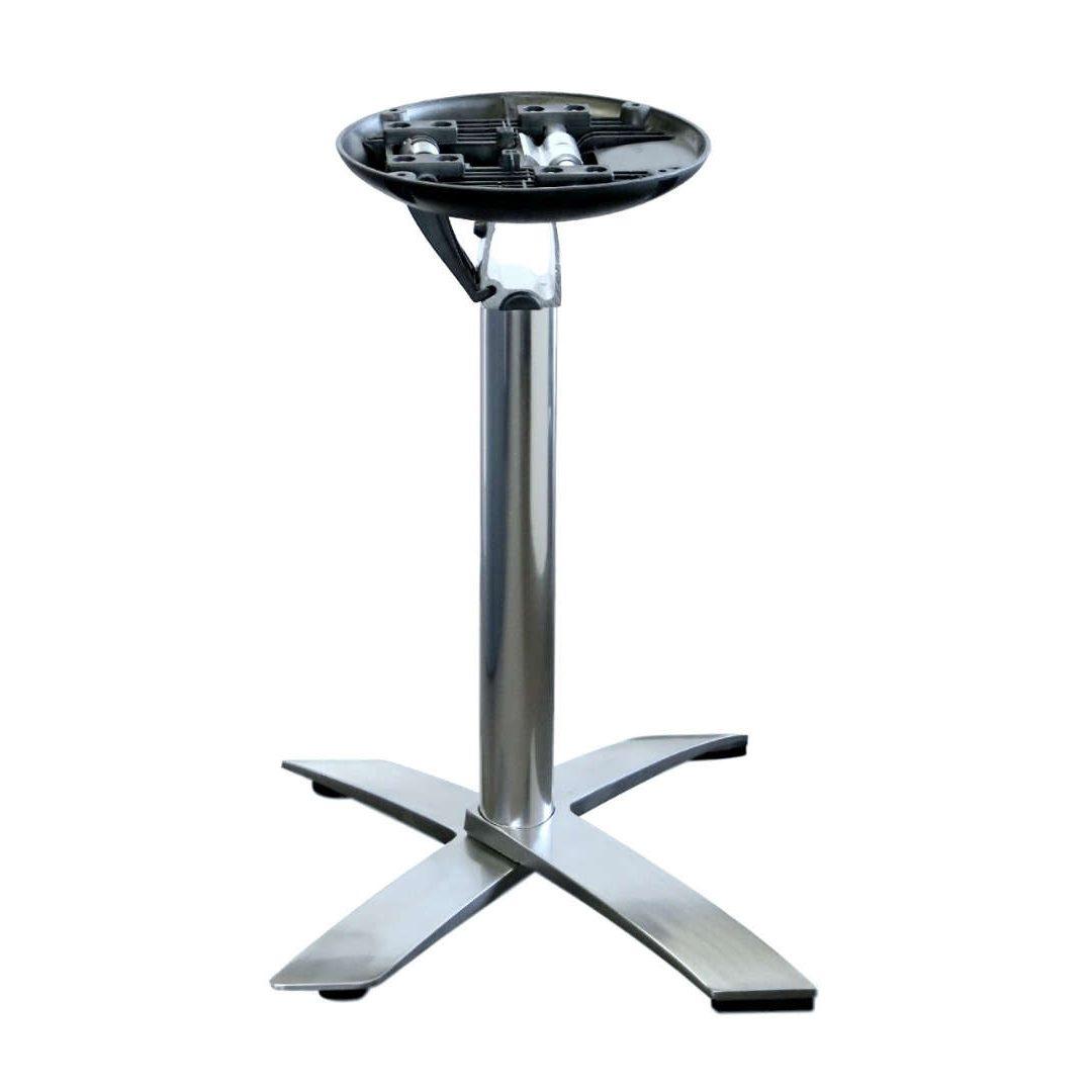 titan table base metal furniture darwin australia